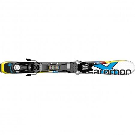Salomon X-Race Jr XS + EZY 7