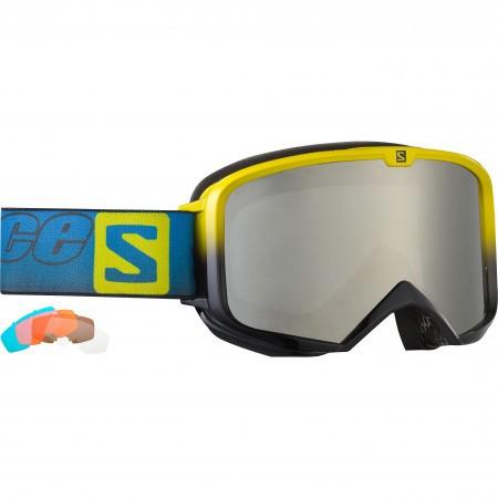 Salomon X Race S-Lab 5