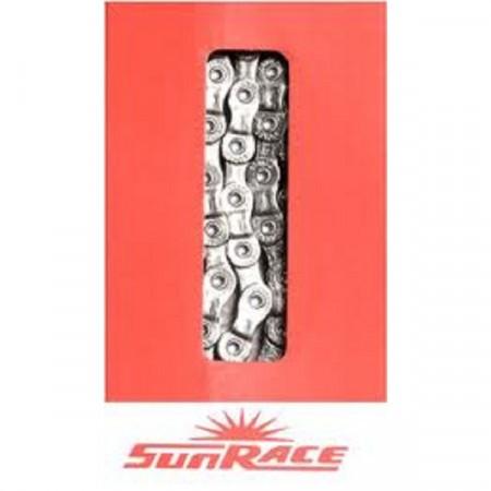 Lant 1/2x3/32 SunRace dracomet