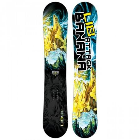 Snowboard Lib Tech Atack Banana EC2 BTX 2015