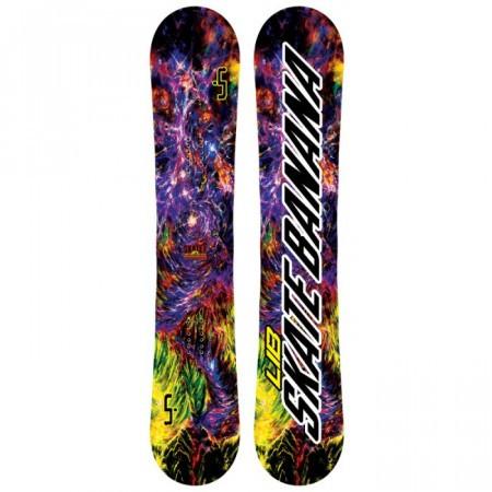 Snowboard Lib Tech Skate Banana Narow BTX 2016
