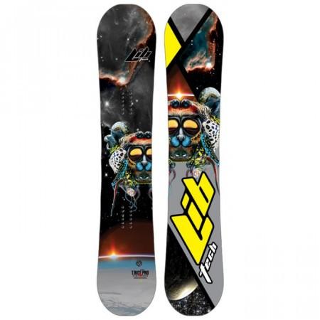 Snowboard Lib Tech Travis Rice Pro Blunt C2 BTX 2016