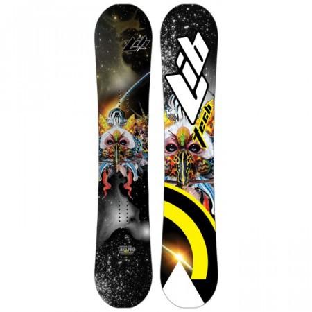 Snowboard Lib Tech Travis Rice Pro HP C2 BTX 2016