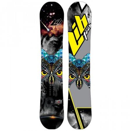 Snowboard Lib Tech Travis Rippers C2 BTX 2016