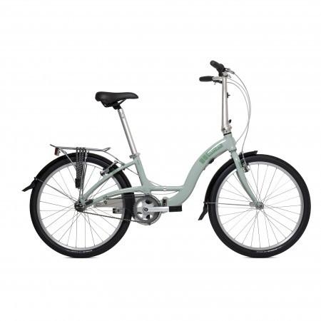 Bicicleta Dahon Briza D3