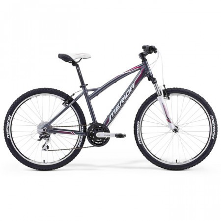 Bicicleta MERIDA 2014 JULIET 15-V GRI ROZ