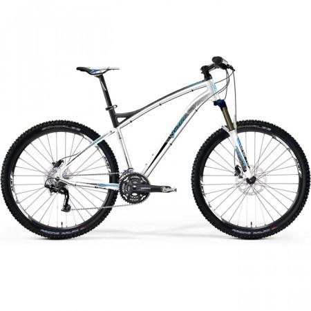 Bicicleta MERIDA 2013 JULIET 1000 NEGRU ALB/ALBASTRU