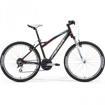 Bicicleta MERIDA 2013 JULIET 20-V MARO ALBASTRU