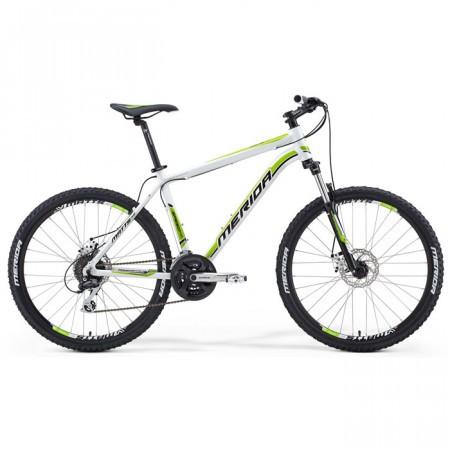 Bicicleta MERIDA 2013 MATTS 40-D