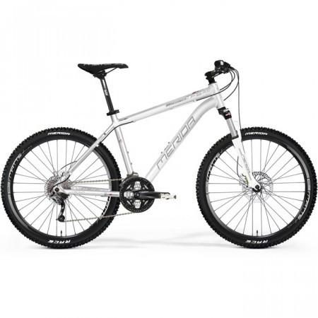 Bicicleta MERIDA 2013 MATTS TFS 300 ALB