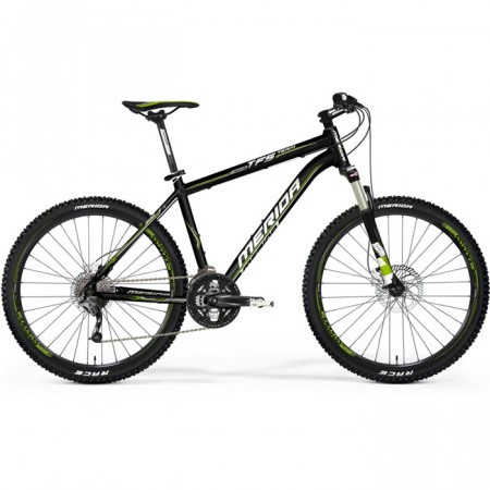 Bicicleta MERIDA 2013 MATTS TFS 300 TEAM REPLIKA