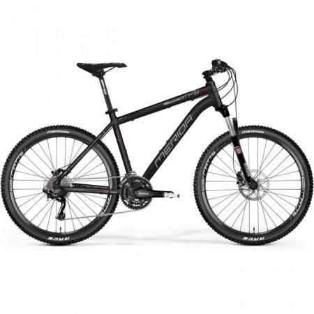 Bicicleta MERIDA 2013 MATTS TFS 500 NEGRU