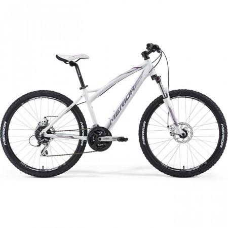 Bicicleta MERIDA 2014 JULIET 20MD ALB SILK