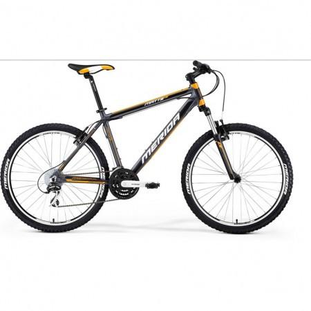 Bicicleta MERIDA 2013 MATTS 15 PORTOCALIU ANTRACIT