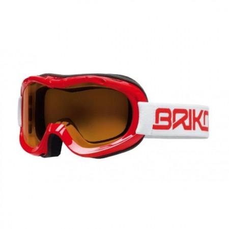 Ochelari BRIKO Mini Bettle Red