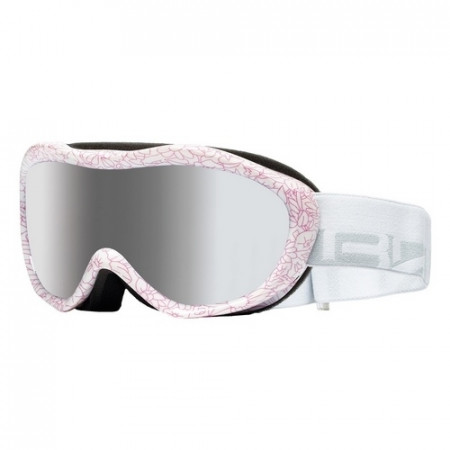 Ochelari BRIKO Olly White Pink