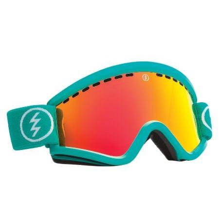 Ochelari Ski ELECTRIC EG1 The Real Teal (Bronze/Red Chrome)