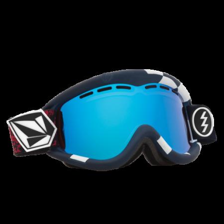 Ochelari Ski ELECTRIC EG1 V. Co-Lab (Bronze/Blue Chrome)