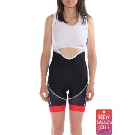 Doltcini Pantalon Femei Red Pro