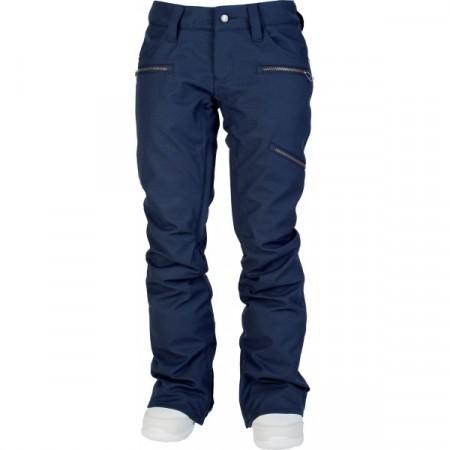 Pantaloni snowboard L1 SCARLETT peacot stretch