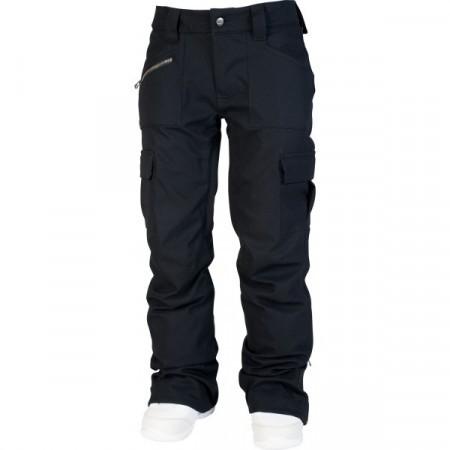 Pantaloni snowboard L1 SLOANE black