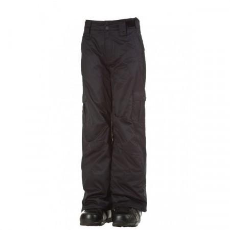 Pantaloni Snowboard Nitro Boys Decline Black