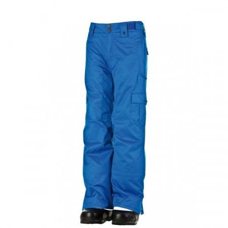 Pantaloni Snowboard Nitro Boys Decline Blue