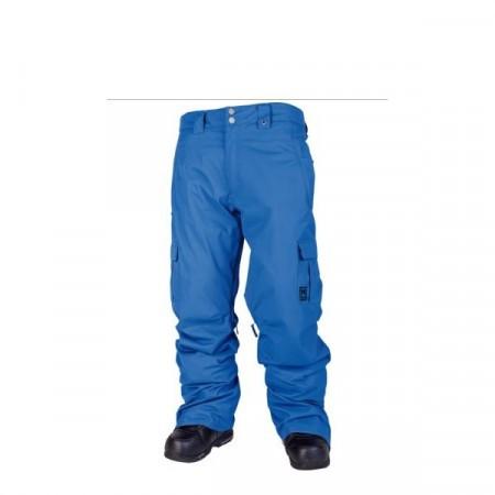 Pantaloni snowboard Nitro DECLINE blue