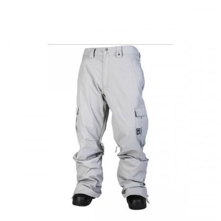 Pantaloni snowboard Nitro DECLINE cloud