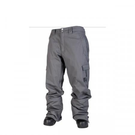 Pantaloni snowboard Nitro DECLINE flint