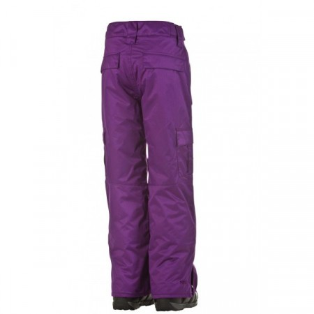 Pantaloni Snowboard Nitro Boys Decline Purple