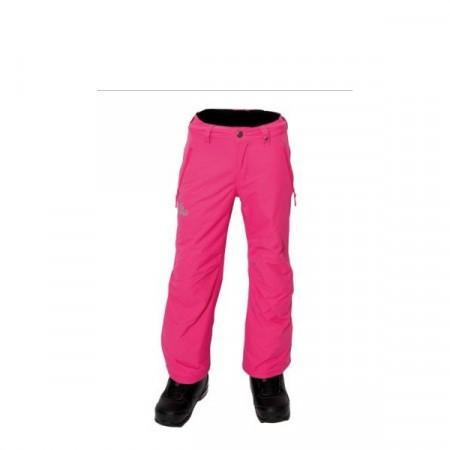 Pantaloni snowboard Nitro GIRLS REGRET pink