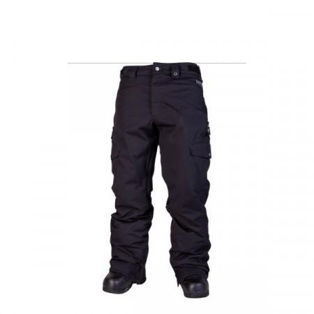 Pantaloni snowboard Nitro LANDING black