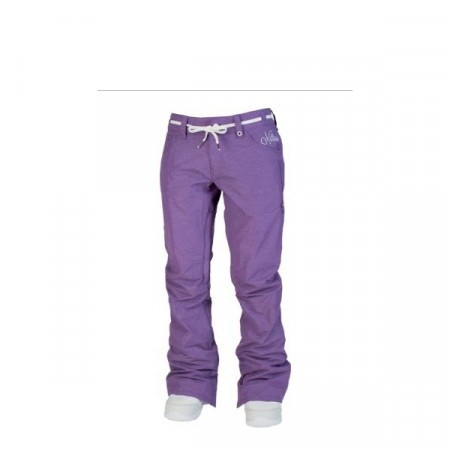 Pantaloni snowboard Nitro METRIC purple