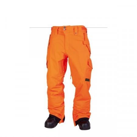 Pantaloni snowboard Nitro MILLER orange