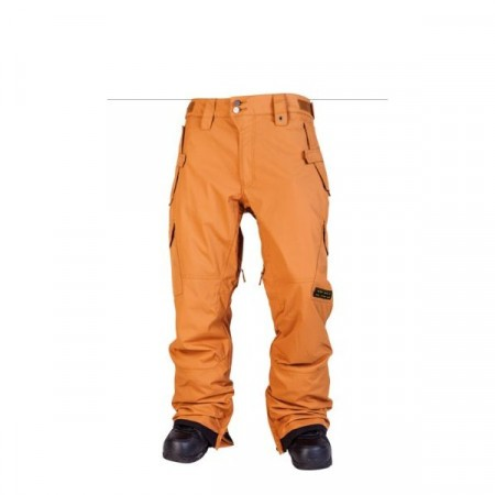 Pantaloni snowboard Nitro MILLER wheat