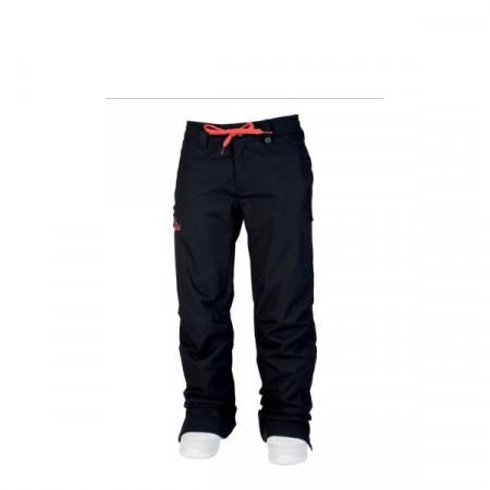 Pantaloni snowboard Nitro REGRET black