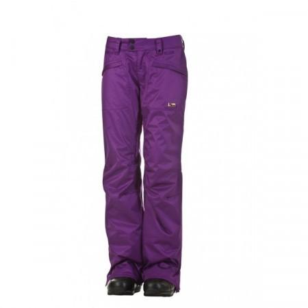 Pantaloni Snowboard Nitro Regret Purple