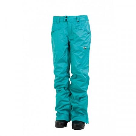 Pantaloni Snowboard Nitro Regret Turquoise