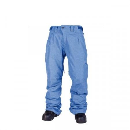Pantaloni snowboard Nitro SLACKER blue