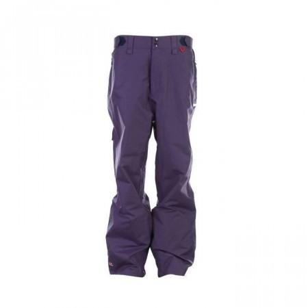 Pantaloni Snowboard Foursquare WONG Night