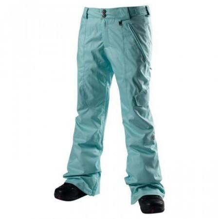 Pantaloni Snowboard Special Blend DEMI Teal Bag