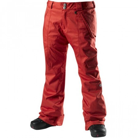 Pantaloni Snowboard Special Blend GRACE LIBRTY Red