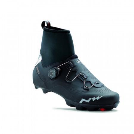 Pantofi Northwave MTB Raptor GTX Negru