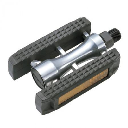 Pedale plastic cu aluminiu Union SP-868
