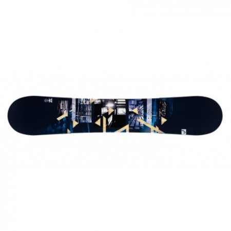 Placa snowboard Head Rush Rocka 14/15