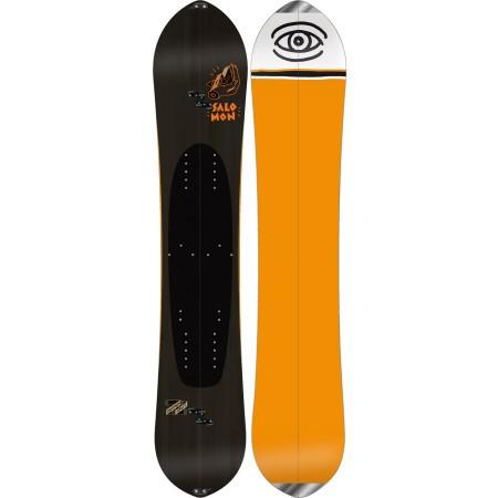 Placa Snowboard Salomon Split Multicolor