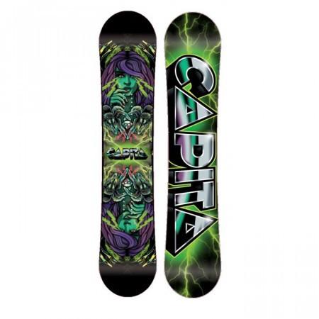 Snowboard Capita HORRORSCOPE 155