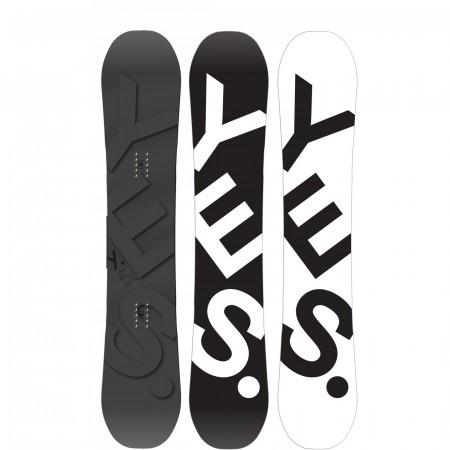 Placa snowboard barbati Yes Basic 20/21