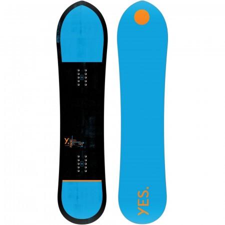 Placa snowboard copii Yes PowInc 20/21